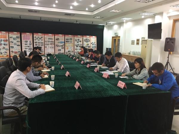 地信中心青年职工赴浙江、江苏局参观学习